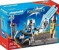 "PLAYMOBIL Knights 70290 Geschenkset ""Ritter"" , ab 4 Jahren"