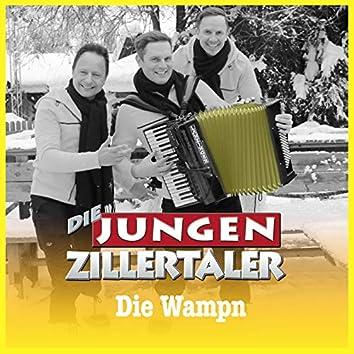 Die Wampn (TV-Version)