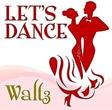 Let's Dance:Waltz