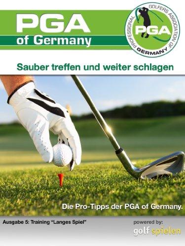 PGA Pro-Tipps 5 ( Training