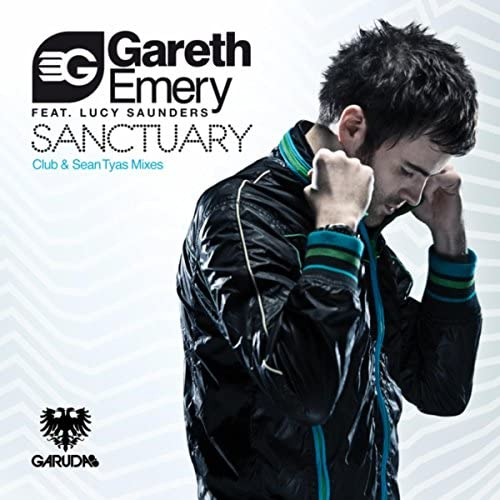 Gareth Emery feat. Lucy Saunders