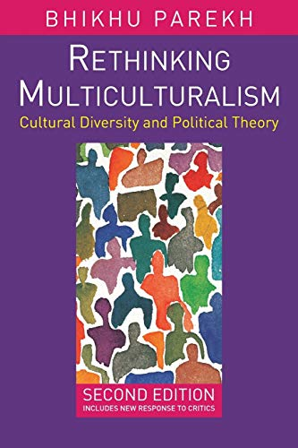 Rethinking Multiculturalism: Cultural Diversity and...
