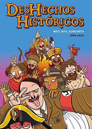 Deshechos Históricos
