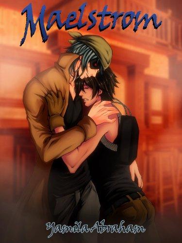 Maelstrom 3 (Yaoi) (English Edition)