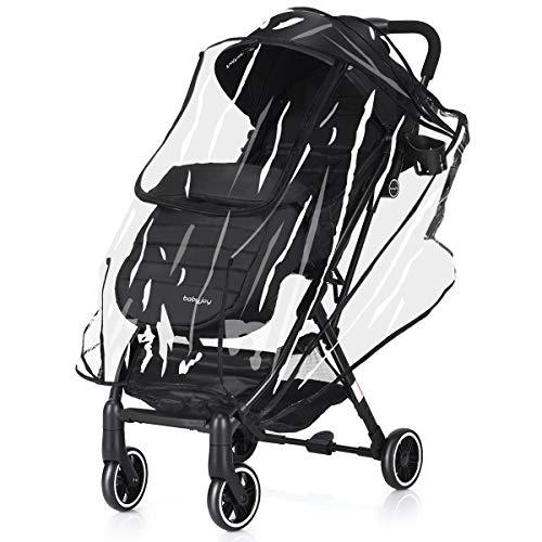 universell passend f/ür Kinderwagen Babywagen CZ-XING Kinderwagen-Fu/ßsack f/ür Kleinkinder Buggys