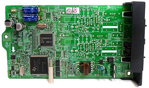 Price comparison product image Panasonic KX-TVA503 2-Port Expansion Module for KX-TVA50 Voice Mail System