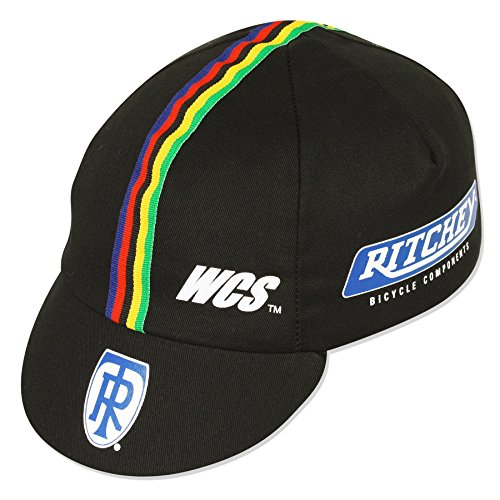 Sportswear Radmütze Ritchey WCS (Made in USA)