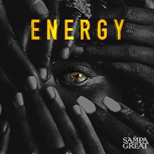 Sampa the Great feat. Nadeem Din-Gabisi