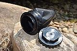 Pocket-Shot Edizione Speciale Black PRO - Ideale per autodifesa a Lungo Raggio e Difesa Domestica (Home Defense)