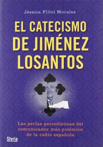 Catecismo De Jimenez Losantos,El (Contrapunto (styria))
