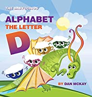 The Babyccinos Alphabet The Letter D