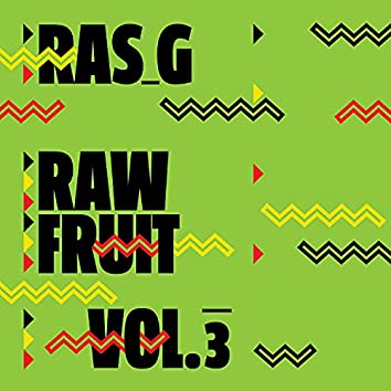Raw Fruit Vol.3
