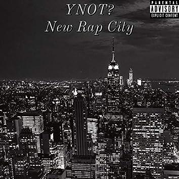 New Rap City