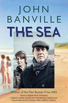 The Sea (Picador 40th Anniversary Editn) by [John Banville]
