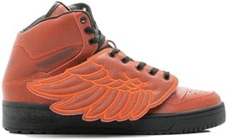 d93db18492ca5a adidas Originals Jeremy Scott JS Wings B-Ball Shoes