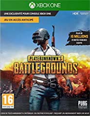 PLAYERUNKNOWN'S BATTLEGROUNDS is the definitive battle royale experience, pitting 100 players against each other in a struggle for survival across a variety of thrilling and immersive environments Not Just a Game - This is Battle Royale Now in Full P...