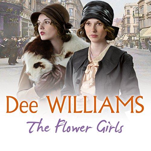 The Flower Girls cover art