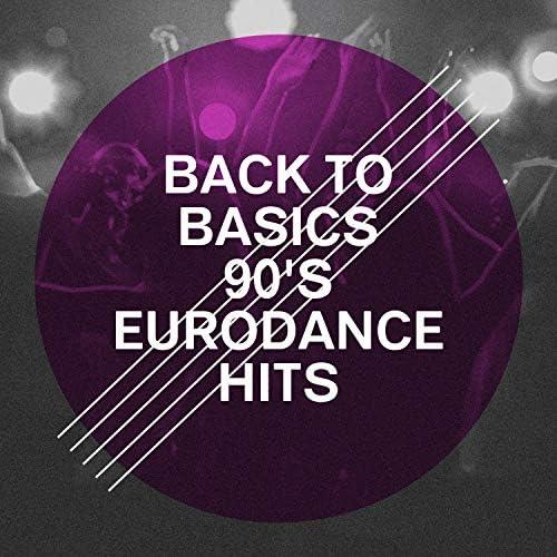 Generation 90, Das Beste von Eurodance & Tubes 90 Eurodance
