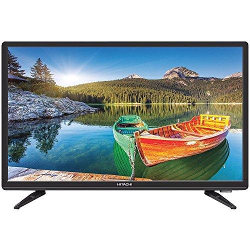 Hitachi 22E30 22 Inch Class FHD 1080p LED HDTV with Remote