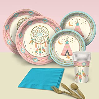 Shindigz Sweetest Dreams Basic Party Pack for 8