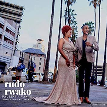 Rudo Rwako (feat. Pauline)