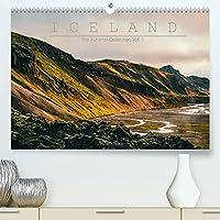 ICELAND - The Autumn Collection Vol. 1 (Premium, hochwertiger DIN A2 Wandkalender 2022, Kunstdruck in Hochglanz): Island - atemberaubende Landschaften und surreale Natur (Monatskalender, 14 Seiten )