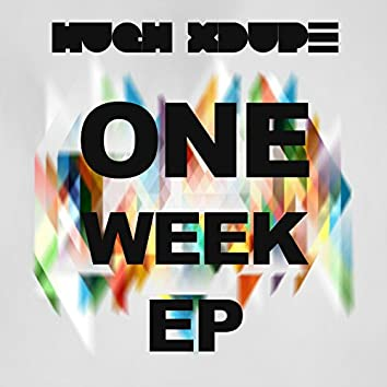 One Week - EP