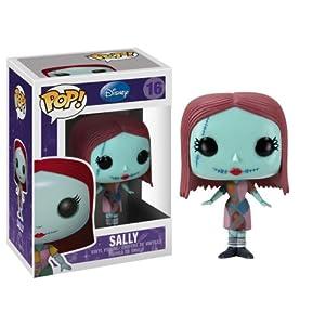 POP! Vinilo - Disney: NBX: Sally , Modelos/colores Surtidos, 1 Unidad 3
