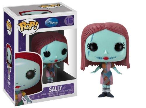 POP! Vinilo - Disney: NBX: Sally , Modelos/colores Surtidos, 1 Unidad 1