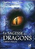 La sagesse des dragons - Cartes oracle