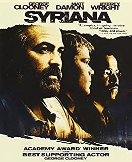 Syriana [HD DVD] by George Clooney
