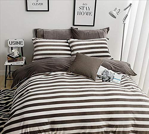 Learn More About HUROohj Cotton,The New Bedding Four Sets,European Style,Bedding Kits( 4 Pcs) ...