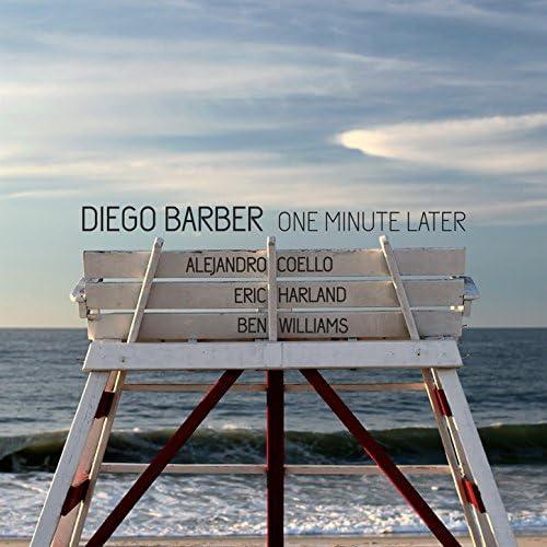 Diego Barber