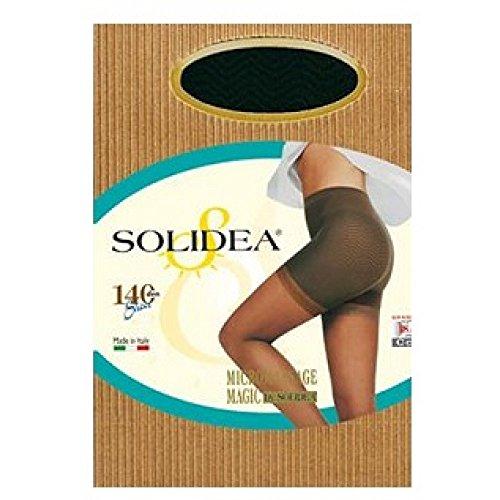 Solidea Pinelli Magic 140 Denari panty Anticellulite Glacè 4-L