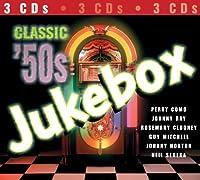 Classic Fifties Jukebox