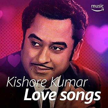 Kishore Kumar Love Songs