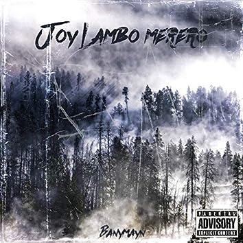 Joy Lambo Merero