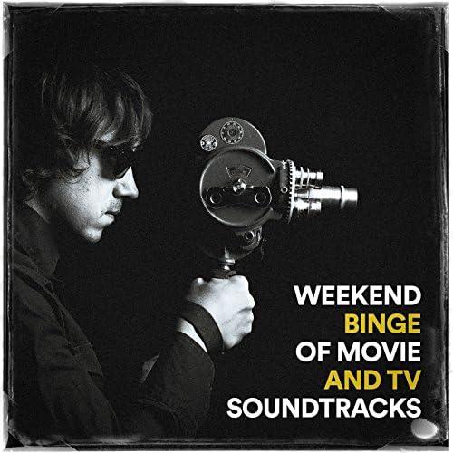 Musique De Film, Movie Soundtrack All Stars & Soundtrack/cast Album