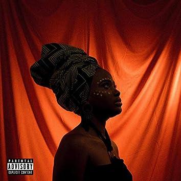 Afrikan lady (feat. Tobii WTW & Zayyad)