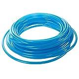 Manguera tubo tuberia de aire de PU - SODIAL(R)10M...