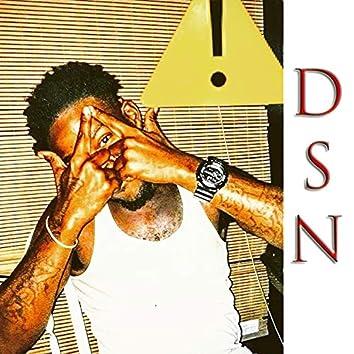DSN (feat. Gaddafi)