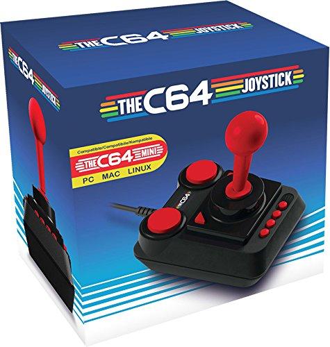 TheC64 Mini Joystick