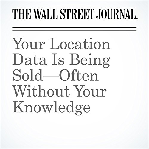Your Location Data Is Being Sold—Often Without Your Knowledge copertina