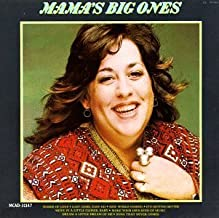 Mama's Big Ones (Her Greatest Hits) by Mama Cass (1990-05-03)