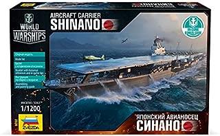 ZVEZDA 9202 - Aircraft Carrier