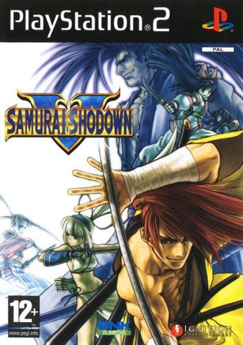 Samurai Shodown 5