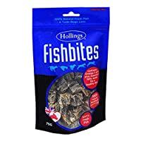 Free Additive Free Allergy Sufferers 100% Fresh Fish Hollings. Product images are for illustrative purposes only and may differ from actual product. Hollings Fishbites