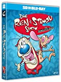 Die Ren & Stimpy Show - Die komplette Serie (SD on Blu-ray) [Francia] [Blu-ray]