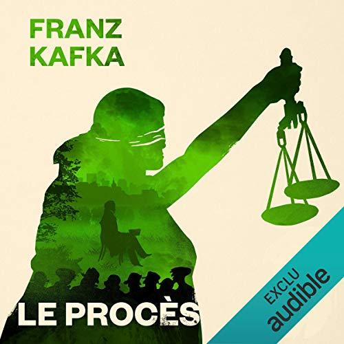 Le procès                   De :                                                                                                                                 Franz Kafka                               Lu par :                                                                                                                                 Michel Dodane                      Durée : 7 h et 46 min     73 notations     Global 4,2