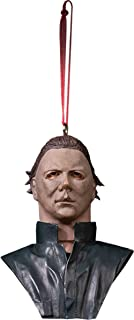 michael myers christmas ornament